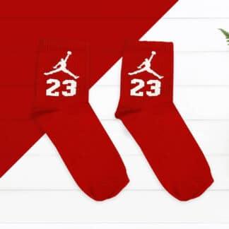 23 Jordan Çorap