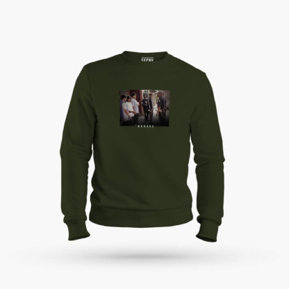 Badass Sweatshirt