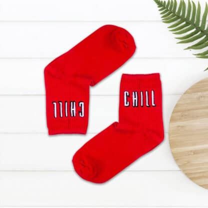 Chill Çorap