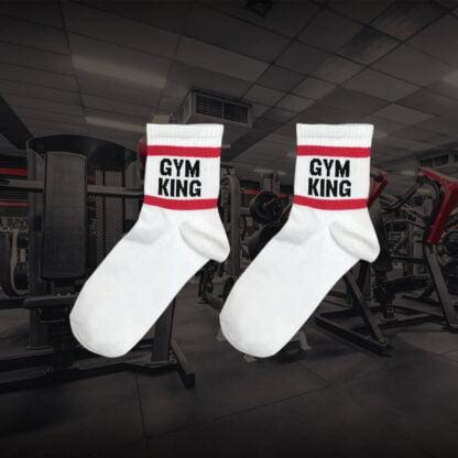 Gym King Çorap