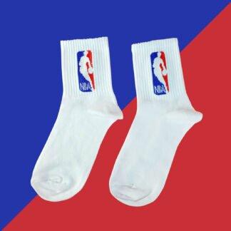 Nba Logo Çorap